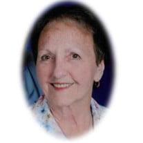 Judith Ann Ostash