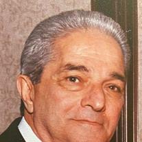 Anthony John Castellano