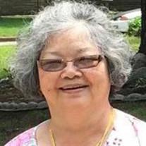 Mrs. Kimberly Ladda Hemphill