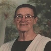 Shirley Jean Lambert