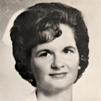 Thelma Lucille Adcock