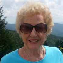 Doris (Dolly) Anne Barwald Grunthal