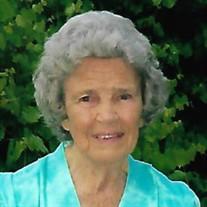 Mrs. Helen Mae Wardlaw-Hurley