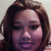 Ms. Krystal Yvette James