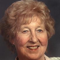 Claire R. Mack