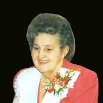 Darlene Palmer