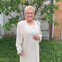 Doris Boyle