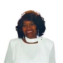Ms. Dorothy Reid Ford