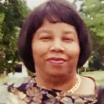 Beulah Mae Johnson