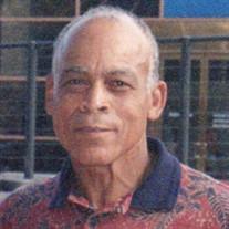 Mr. Willie B. Brooks