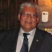Jorge Alberto Machado