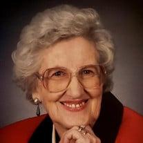 Wilma Lucille Gaskin