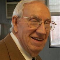 Martin Howard Buchanan