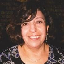 Martha Elena Manquero de Baggs