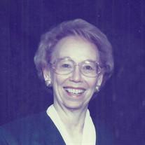 Nancy L. Ward