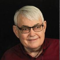 Mr. Robert Hugh McTague Jr.