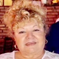 Oralia M. Ramos