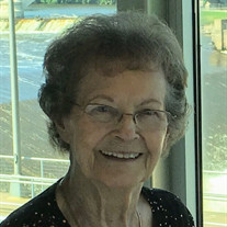 Mary M. Senko