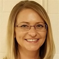 Jennifer Lorraine Medearis