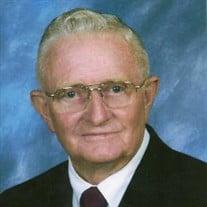 Ralph Edwin Baker