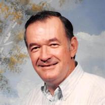 Allan Pedrick