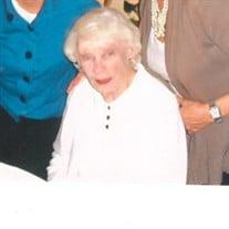 Ms. Virginia Kennedy LeDonne