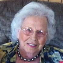 Hilda Gray Logan
