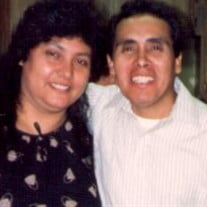 Andres and Maria Martinez