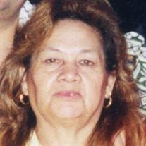 Eleanor S. Garza