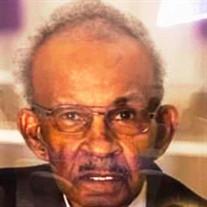 Elder Ernest L. Thorpe Sr,