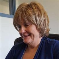 Linda Marie Barrett