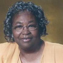 Mrs. Obelia Harris