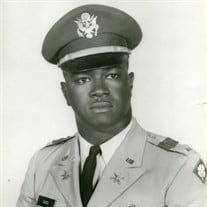 Harold Clifton Davis Sr.