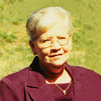 Holly Gail Clayton