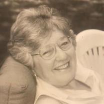 Mrs. Eugenia A. Piggott