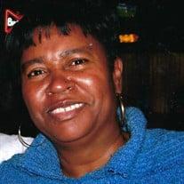 Mrs. Christine Patterson (Chrissy)