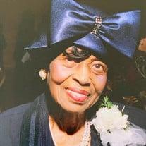 Mother Susie Jones Drayton