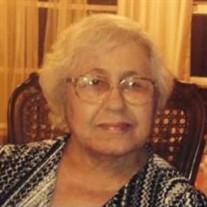 Clara Morales