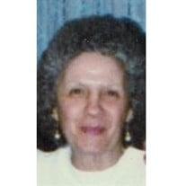 "Gail F. ""Ezzy"" Maxner"