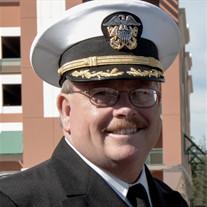 Captain David Branson Grimland