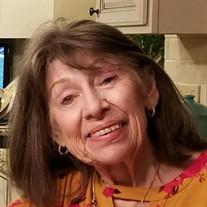 Mrs. Janet Ann Mertens