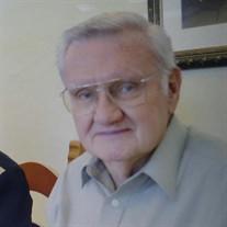 Mr. Richard Burge