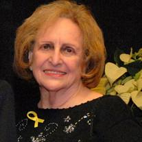 Helen Carolyn Delmar Smith