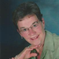 Barbara A. (Kohler) Burkett