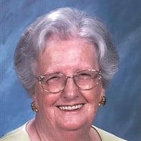 Evelyn Jean Hughes