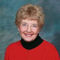 Patricia M Kettenbach