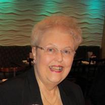 Joan Ruth Garlapo
