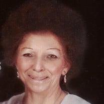 Doris Amelia (Gonzales) Amatuzzi