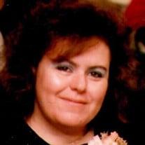 Nancy J. Cordes