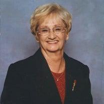 Antoinette Violet Marquardt